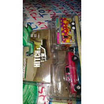 Greenlight Chevrolet Silverado And State Fair Conc Lyly Toys