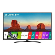 Lg Tv Smart 65 4k Uhd + Control Voz Bluetooth Garantia 60 65