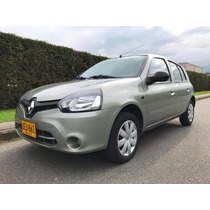 Renaunlt Clio Style Modelo 2016 / 20.000 Kms