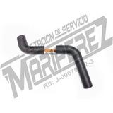 Manguera Radiador Superior Chevrolet Century V6 2.8 Lt 87-92