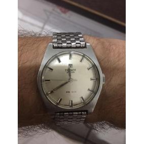 4e375ffb25b Relogio Tissot Pr 516 Antigo - Relógios no Mercado Livre Brasil