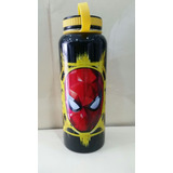 Termo Spider-man: Homecoming Water Bottle
