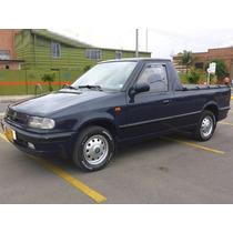Skoda Pick-up 1997 Oportunidad