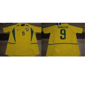 Camisa Brasil Pronta Entrega - Camisetas no Mercado Livre Brasil 2f7b9331a7449