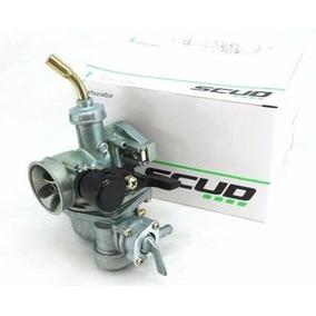 Carburador C100 Biz 98 Ate 2005 Scud