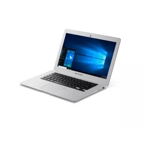 Notebook Multilaser Pc102 Q Core 2gb/32 Ssd Bran Win10