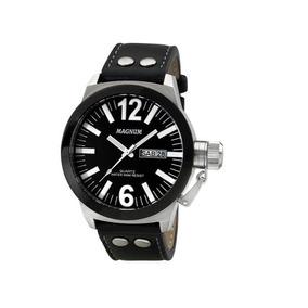 ea6fd82985a Wikipedia Masculinas Magnum - Relógio Magnum Masculino no Mercado ...