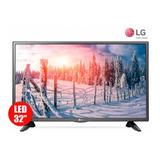 Lg Led 32 Hd Smart Tv   32lh573d