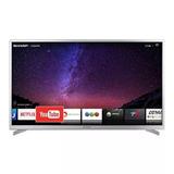 Smart Tv Hd Sharp 32 Sh3216mhix Tda Hdmi Usb Aguirrezabala