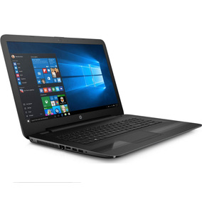 Notebook Hp Core I5 7ma Gen 8gb 1tb 17,3 Led Dvd Windows 10