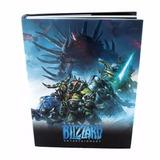 Art Book Of Blizzard Y Juego Diablo 3 - Oferta Única!!!!
