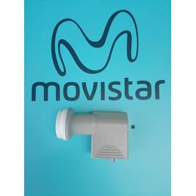 Lnb Movistar Optimizado Hd