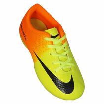 Chuteira Nike Mercurial Sossaite 37 Ao 43