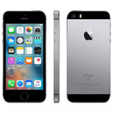 Apple Iphone Se 16gb Original Lacrado