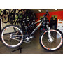 Bicicleta 26 Gios Frx Freeride Freio A Disco Vmaxx Rst Blaze