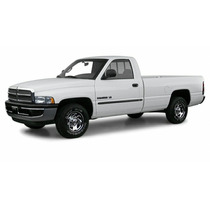 Manual Taller Diagramas E. Dodge Ram Pickup 98-2001 Español!