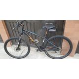 Bicicleta Montaña Mtb Gw Rin 29 Talla M