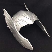 01 Mascara Capacete Thor Avenger Ultron Vingador Infantil