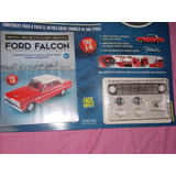 Ford Falcon Escala Para Armar Coleccion 1-21