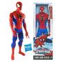 Muñeco Spiderman, Hombre Araña 30 Cm, Original Marvel Hasbro