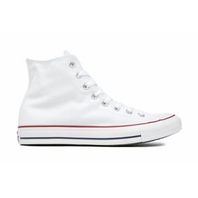 Zapatillas Converse Chuck Taylor Hi Core White #156999c