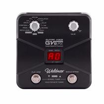 Pedaleira P/ Guitarra Waldman Guitar Voice Gv-1fx - Pd0218