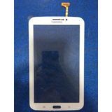 Pantalla Tactil Samsung Galaxy Tab 3 T-211 Blanco