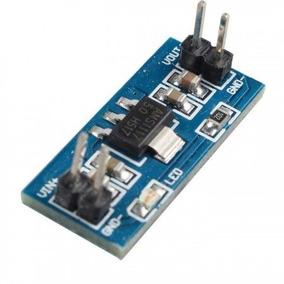 Regulador De Tensão De 5v Para 3.3v Ams1117 Para Esp8266