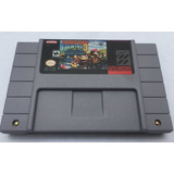 Donkey Kong Country 3 Snes Super Nintendo Generico Aaa