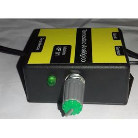 Termostato Analógico Rp01 Para Chocadeiras