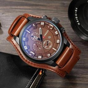 Reloj Curren Mod 8225 Disponible En 4 Colores Envío Gratis