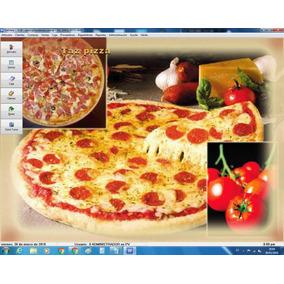 Software Programa Punto De Venta Pizzerias, Comida Rápida
