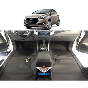 Forro Super Luxo Automotivo Assoalho Hyundai Hb20 Todos