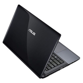 Notebook Asus X45u Amd 4gb 500gb Windows 14