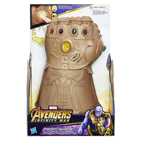 Guante Del Infinito Thanos - Marvel Avengers Infinity War
