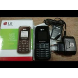Telefono Lg B220 Nuevo Liberado