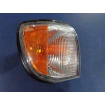 Lanterna Dianteira Pisca Nissan Pathfinder 99/2004 Novo Depo