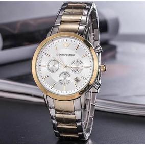 20c6baaf02a Reloj Emporio Armani Mecanico 4201 - Reloj Armani Exchange en ...