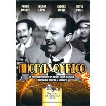 Dvd Ahora Soy Rico ( 1952 ) - Rogelio A. Gonzalez / Pedro In