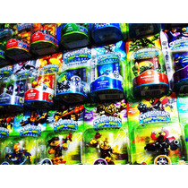 Skylanders Para Spyros Adventure Swap Force Giants Trap Team