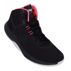 Tênis Nike Air Precision Tamanhos 38 À 48 + Nf