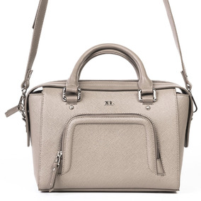 Brianna Cartera Ch Taupe Xl Extra Large