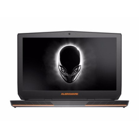 Alienware Aw17r3; Gtx 970m; Ram 8gb; Ssd 128gb; 17.3