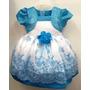 Vestido Elegante Para Bebe¿ (por Encargue)