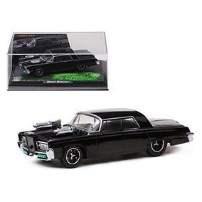 Vitesse 1/43 Chrysler El Avispon Verde Black Beauty