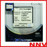 Bateria Para Samsung Omnia Gt 735 Pro 4 Sch I500 I919 I919u