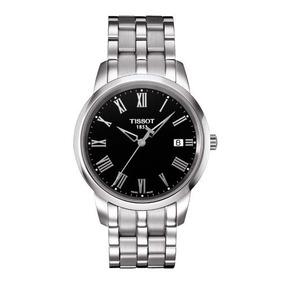 Reloj Hombre Tissot T0334101105301 Agente Oficial Argentina