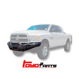 Parachoque Delantero Ultima Dodge Ram 16 Up Viper