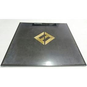 Lp Foo Fighters Concrete And Gold Lançamento!