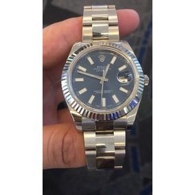 Rolex Datejust Acero Oro